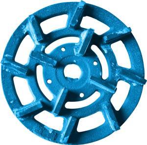 Buy cheap Metal-bond diamond Disc product