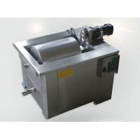 Buy cheap Aluminum Degreasing Ultrasonic Cleaning Device Thermostatic Mechanical Heating Function product