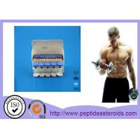 Buy cheap Mgf Peptides Steroids Hormone Safe Injectable Mgf Hormone Polypetide For Bodybuilding product