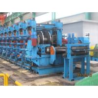 China API Pipe Mill Line ERW508 on sale