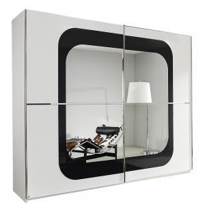 Buy cheap mdf wardrobe, acrylic wardrobe door, modern closet product