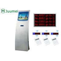 Buy cheap Appointment Queue Management System Led Display Smart Powerful product
