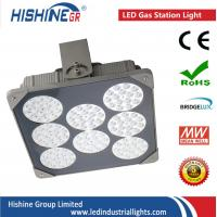 Buy cheap 120 Watt White LED Gas Station Lights AC100V - 265V Green Lllumination product