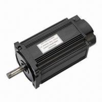 Buy cheap 180W Brushless Motor with 3000rpm Rated Speed product