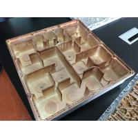 China Precition Aluminum CNC Machining Parts for 3G/4G/5G Electric Communication Equipment on sale