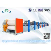 Buy cheap Corrugated Cardboard Carton Making Machine: Double Facer  Baker For Production Line product