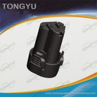 China Li-ion Replacement Rechargeable Power Tool Batteries 10.8V 1.5Ah for Makita 194550-6 194551-4 wholesale