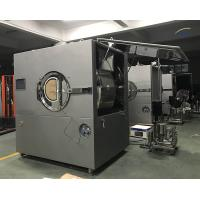 China Anti - Beard Film Coating Equipment 21 CFR Part Compliant Control System For Candy on sale