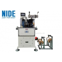 Buy cheap Automatic motor Stator coil Lacing Machine ( Stator Coil Lacer ) With PLC Control product