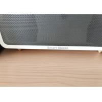 Buy cheap Wireless Wooden Bluetooth Speaker Portable Fantastic Hi-Fi Bass Sound  For Home product
