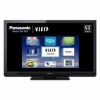 Buy cheap Panasonic VIERA TC-P65ST30 65-Inch 1080p 600 Hz 3D Plasma HDTV product
