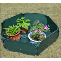 Buy cheap Green Color Raised Garden Bed product