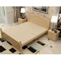 Buy cheap Queen Size Modern Home Furniture Beds / Contemporary Bedroom Furniture product