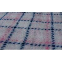Buy cheap 100% Polyester Print Flannel Fleece product