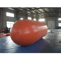 Buy cheap 30LB Customized  color Compressed Gas Cylinder Helium Balloom or Oxygen Balloom product