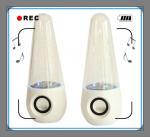 Buy cheap best selling water dancing speakers water proof portable speaker product