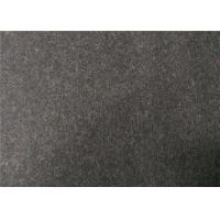 Buy cheap Customized Design Tropical Weight Wool Fabric Flame Resistant 4.33G/M2 product