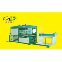 Buy cheap Automatic High-Speed Vacuum Forming Machine product