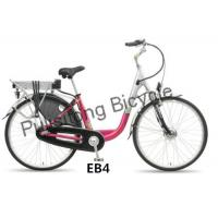 Buy cheap bicicleta elétrica do estilo novo product
