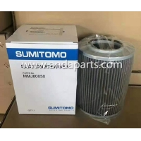 Buy cheap Good Quality Suction Strainer Filter For SUMITOMO MMJ80050 product