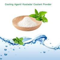Buy cheap Food Additive WS-3 Powder Cooling Agent Used For Vape Jucie product