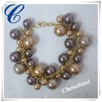 China Chenzhuxi pearl bracelet mothers day gifts cheap on sale