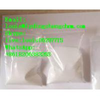 Buy cheap 99% Etizolam Manufacturer CAS 40054-69-1 Pharmaceutiacl Intermediate Lab Research product