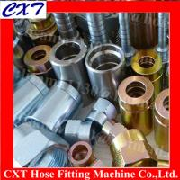 Buy cheap Parker Hydraulic fittings/Hydraulic Adapter/Tube Fitting/Hydraulic Coupling product