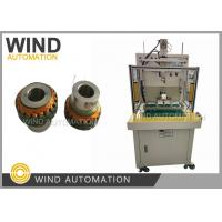 Buy cheap Rotary Encoder Resolvers Motor Rotor Stator Flyer Winding Machine For Electrical Car product