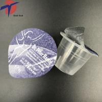 Buy cheap high-qualituy eco Aluminium foil packaging Hot selling bottle cap seal product