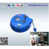 Bonfiglioli hxg shaft mounted gearbox speed reducer with for Hollow shaft gear motor