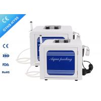 Buy cheap Hydra Facial Microdermabrasion Peeling Machine  Black Head Removal With Oxygen Jet product