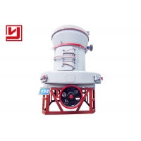 Buy cheap Metallurgy Lime Pulverizer 40TPH Grinding Mill Machine from wholesalers