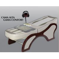 Buy cheap Intelligent thermal massage bed product