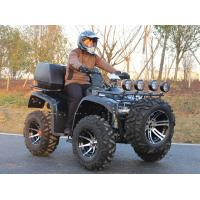 Buy cheap Large 250cc Water Cooled Utility Vehicles Atv With Cdi Electric Start System product