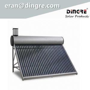 Buy cheap Precio solar del calentador de agua somos el proveedor solar Y1 de China del calentador de agua product