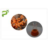 China Pure Seabuckthorn Seed Oil Liver Protection Dietary Supplement for Softgel Capsule on sale