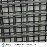 "Buy cheap Mild Steel Welded Mesh |2 x 2"" Mesh Size With 10Guage Wire product"