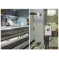 Buy cheap Stainless Steel Wire Screen Welding Machine With 0.05 mm  Slot  High Precision product