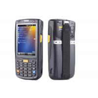 China Portable 6.5 Touch POS Terminal PDA , Windows Mobile Computer With 1D Laser Scanner on sale
