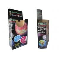 Buy cheap Carton Displays Corrugated Carton Box Promotional Displays ENCA001 from wholesalers