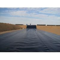 Buy cheap HDPE Geomembrane product