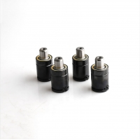 Buy cheap Carbide Precision Moulded Components Micro Machining With Titanium Coating product