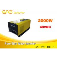 China 1 years warranty off grid solar home power inverter single