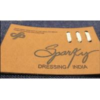 Buy cheap Wholesale factory direct fashion custom faux leather labels and tags for clothing/jeans, metal leather label for denim/j product