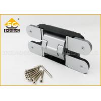 3D Adjust Gate Metal Door Heavy Duty Exterior Hinges 180 Degree for sale
