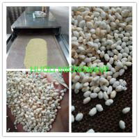 Buy cheap Microwave drying Machine /Sterilizing Machine/dried nut Microwave dryer from wholesalers