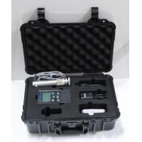 Buy cheap Portable Ultrasonic Hardness Testing Machine For Alloy Articles / Metal Hardness product