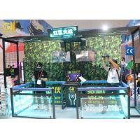 Buy cheap Virtual Reality Arcade Game Machines HTC Vive For Auto Show / Movie Theater from wholesalers