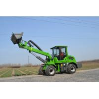 Buy cheap TL2500 Telescopic Loader product